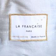 Paris Estelle Doll кукла handmade nursery design lafrançaise.paris lafrançaise lafrancaise La Francaise La Française luxe tutu baby gift Christmas