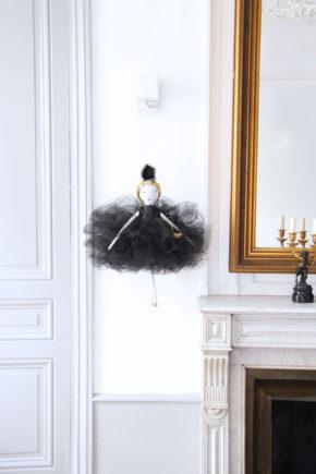 poupée bambola кукла handmade lafrançaise.paris lafrançaise lafrancaise doll luxe tutu baby paris france princesse interior design