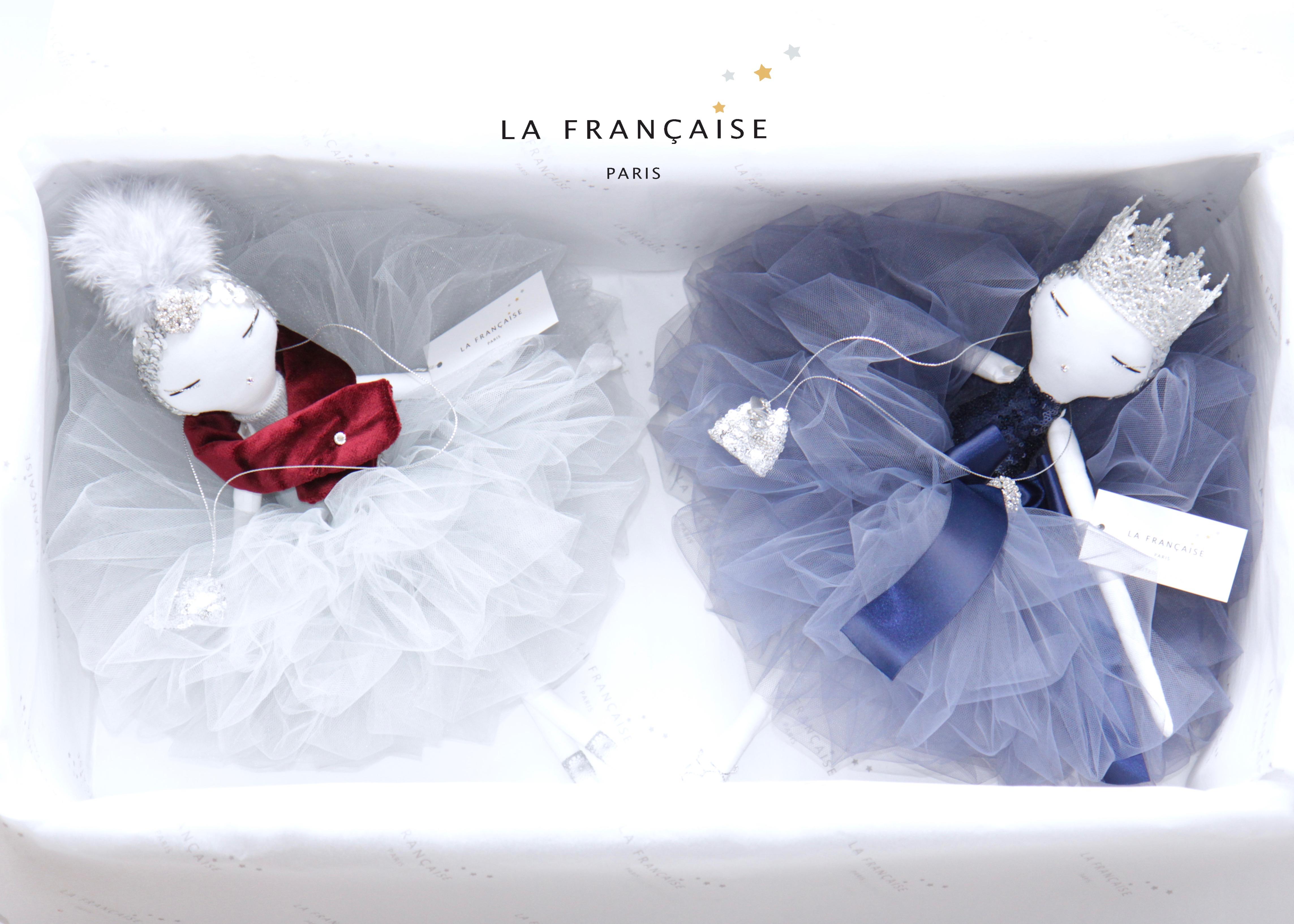 poupée, doll, luxe, tutu, baby, paris