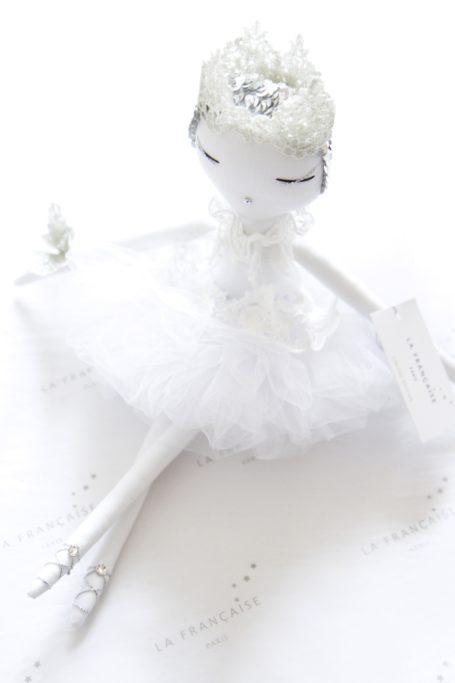 poupée, doll, luxe, tutu, baby, paris, france, gift