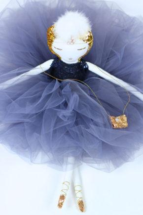 Lauren кукла handmade nursery design lafrançaise.paris lafrançaise doll lafrancaise La Francaise La Française luxe tutu baby paris gift подарок cadeau Christmas